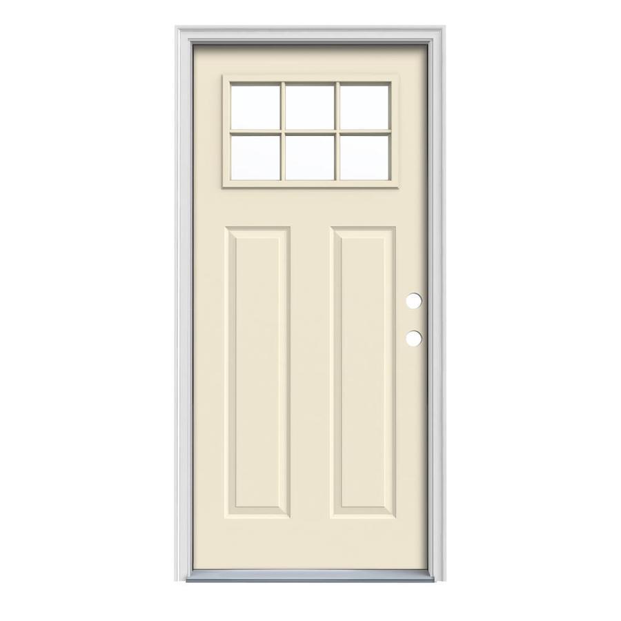 Lowe's Outside Doors
