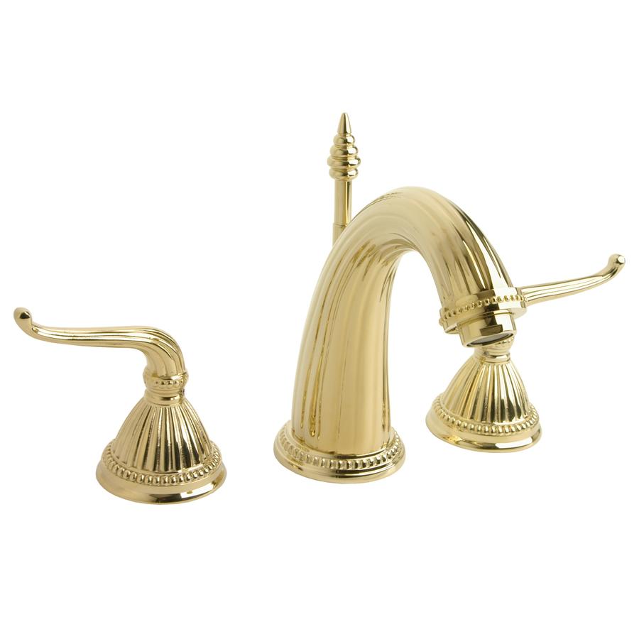 Shop Giagni Celina Millennium Brass 2Handle Widespread