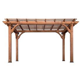 Best Wood For Pergola In Arizona