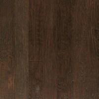 Dark Shaw Hickory Engineered Hardwood Floor from Lowes ...