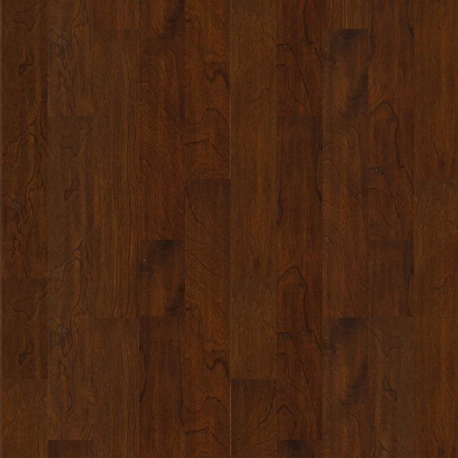 Shop Shaw 5in W Prefinished Copaiba Engineered Hardwood Flooring Sable at Lowescom