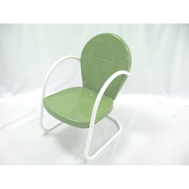 Garden Treasures Dining Patio Chair
