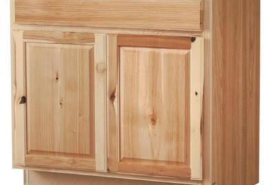 How Are Kitchen Cabinets Assembled