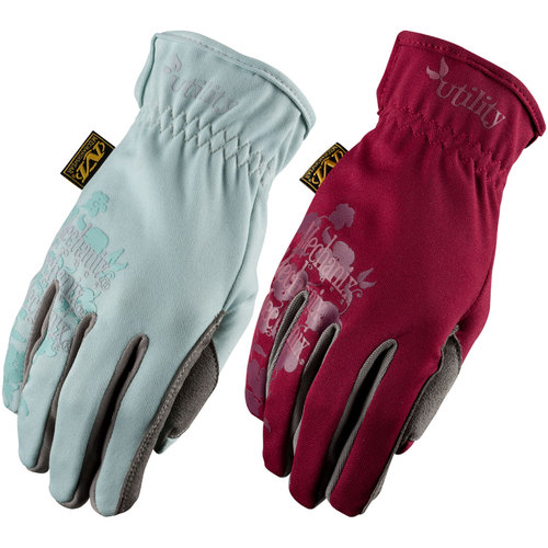 Zoomed: MECHANIX WEAR 1-Pack Female Work Gloves