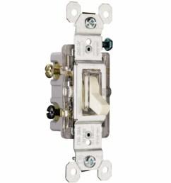 legrand 15amp light almond double pole light switch at lowescom auto light switch wire diagram  [ 900 x 900 Pixel ]