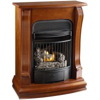 Lowes Fireplace Inserts Gas. Shop Cedar Ridge Hearth ...