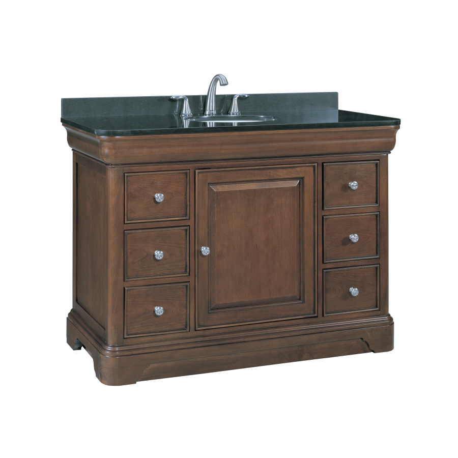 26 Brilliant Bathroom Vanities With Tops At Lowes  eyagcicom