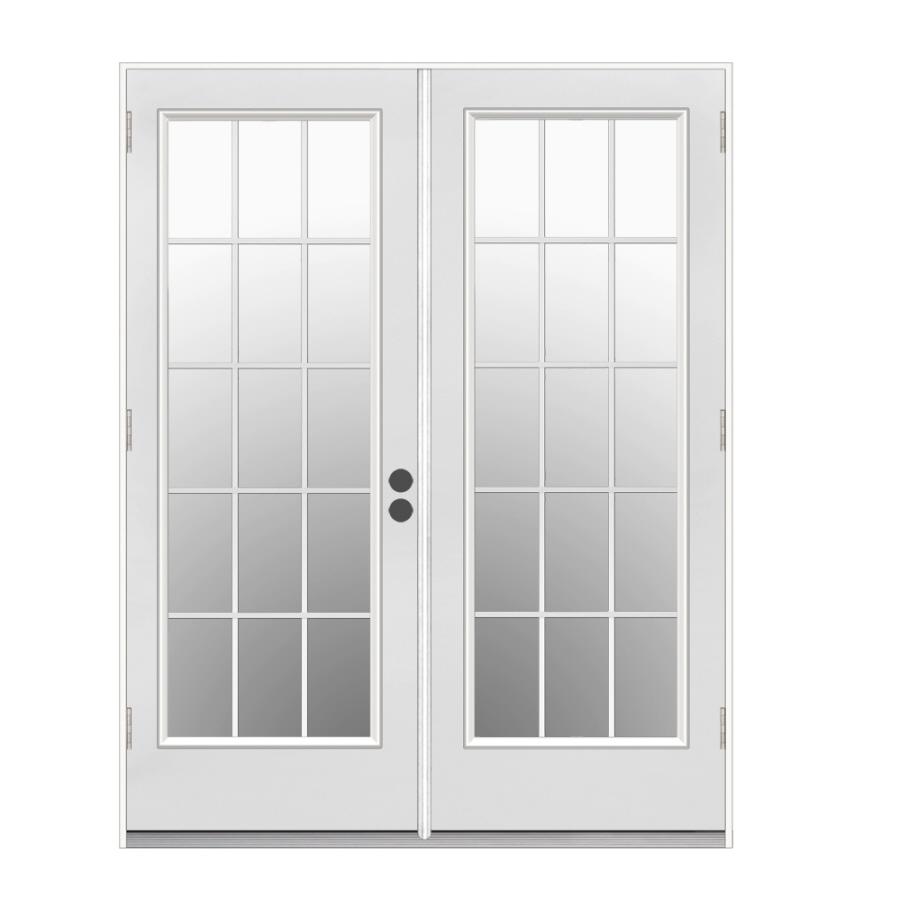 French Doors Exterior: French Doors Exterior Outswing Lowes