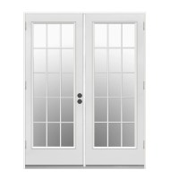 French Doors Exterior: French Doors Exterior Outswing Lowes