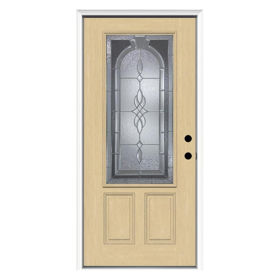 Lowe's On Sale Exterior Doors