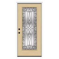 Entry Doors: Lowes Fiberglass Entry Doors With Sidelights