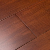 Shop Cali Bamboo Fossilized 5.37-in W Prefinished Bamboo ...