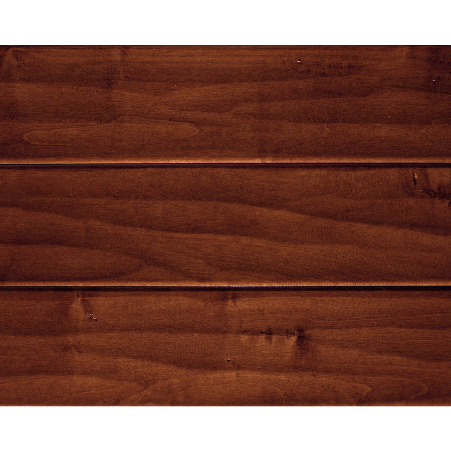 Shop Mohawk 5in W Maple Engineered Hardwood Flooring at