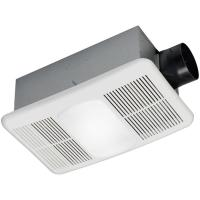 Ceiling Heater Fan For Bathroom | WANTED Imagery