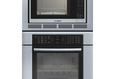 Bosch Wall Oven Microwave Combo