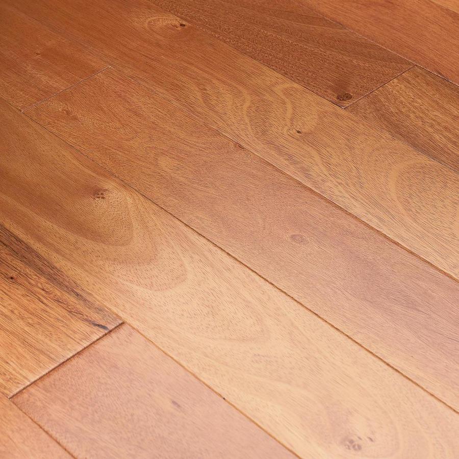 Shop Natural Floors by USFloors Amendoim Engineered