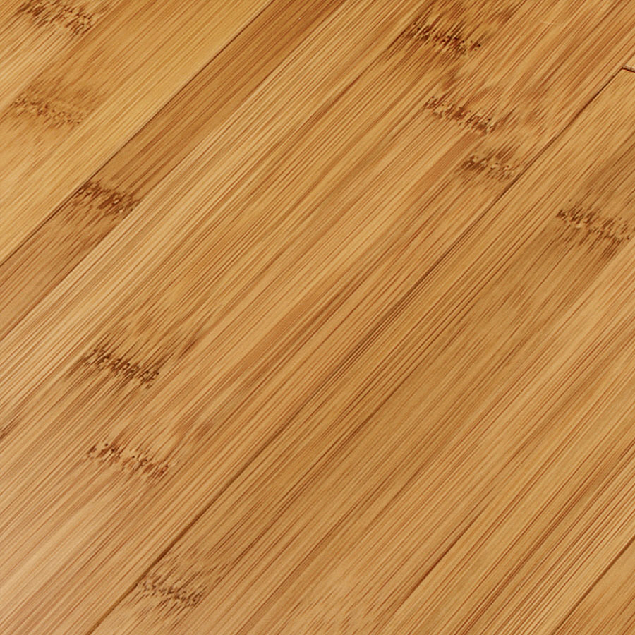 Shop Natural Floors by USFloors Exotic 535in W Prefinished Bamboo Locking Hardwood Flooring