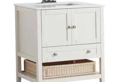 Simpli Home Vanities With Tops Bathroom Vanities