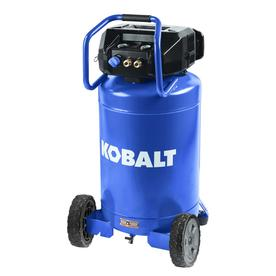 Kobalt 60 Gallon Air Compressor Reviews