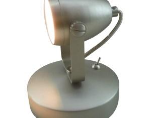 Led Desk Lamp Shade