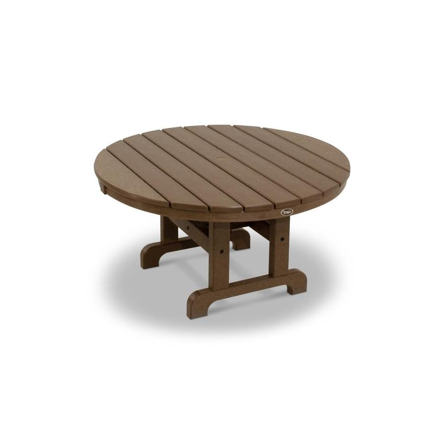 Plastic Patio Tables Round