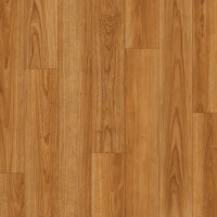 Shop SwiftLock Laminate Smooth Cherry Wood Planks Sample ...