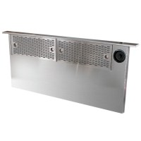 Shop Dacor Downdraft Range Hood (Stainless Steel) at Lowes.com