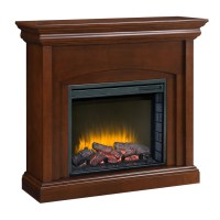 asa: Electric fireplaces from lowes