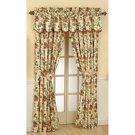 Shop Curtains & Drapes At Lowes Com
