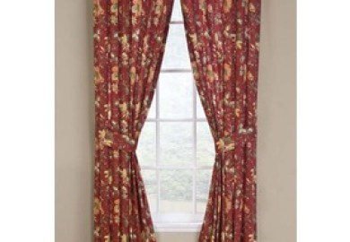 Buy Blue Window Curtains Bhg Com Shop Better Homes And