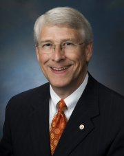 Roger Wicker... (Photo: Reuters) - image 2.0