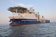 Le navire de recherche Stril Explorer est à... (Photo fournie par l'Université Southampton) - image 1.0