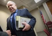 L'ambassadeur de Russie à Washington, SergueïKislyak.... (AP) - image 2.0