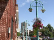 "Historic Third Ward ... (Photo Kristin Amenson, provided by Historic Third Ward Association.) - image 2.0 ""title ="" Good Tips to Milwaukee - image 2.0"