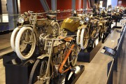 """Harley-Davidson Museum ... (Photo provided by Harley-Davidson Museum) - image 3.0 """"title ="""" Good deals in Milwaukee - image 3.0"""