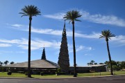 The First Christian Church, considered one of the ... (Photo Muriel Françoise, special collaboration) - image 4.0 &quot;title =&quot; Good deals in Phoenix - image 4.0 &quot;/&gt;   <div class=