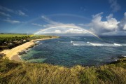 A few kilometers east of the friendly village ... (Photo Thinkstock) - image 4.0 &quot;title =&quot; The other beaches of Hawaii - image 4.0 &quot;/&gt;   <div class=