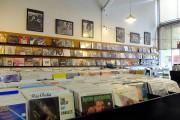 Academy Records... (Photo Daphné Cameron, La Presse) - image 5.0