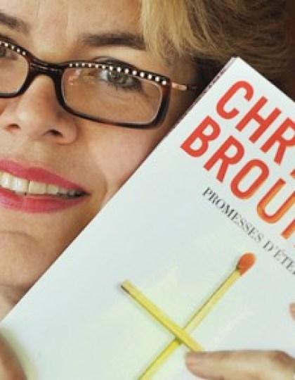 14 Ebooks de Chrystine Brouillet [Maud Graham]