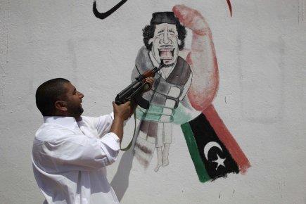 Selon Amnistie internationale, les miliciens ont pourchassé des... (Photo: Ammar Awad, archives Reuters)