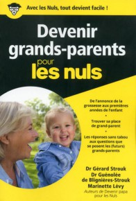 Relation Grand Mère Petite Fille : relation, grand, mère, petite, fille, Rôle, Mamie?, Presse