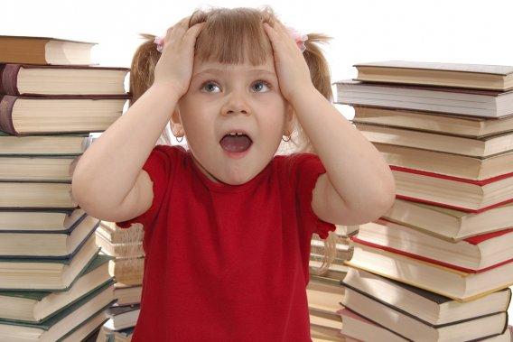 Les enfants autistes ont plus de neurones et un cerveau plus gros