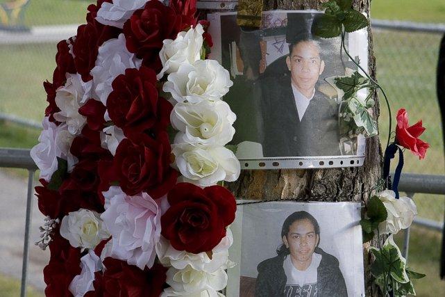 Villanueva La SQ Remet Son Rapport Denqute Judith