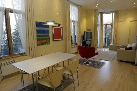 Lumineux condo  Outremont  MarieAndre Amiot  Maisons de luxe