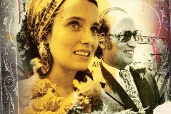 Image result for margaret trudeau 1978