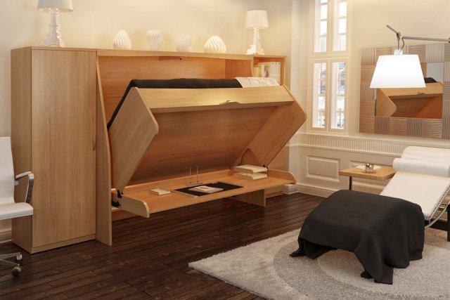 Enfin du mobilier escamotable multifonctionnel  MarieFrance Lger  Design