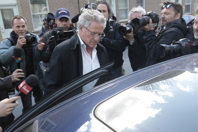 Tony Accurso un empire bti dans la controverse  Francis Vailles  Actualits