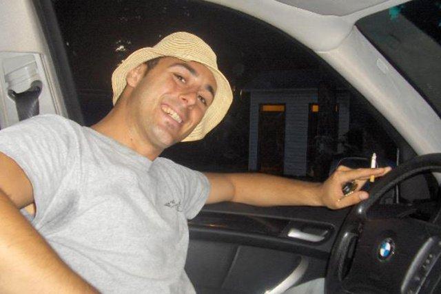 Nikolas Stefanatos estaccusé de voies de fait graves... (Photo tirée de Facebook)