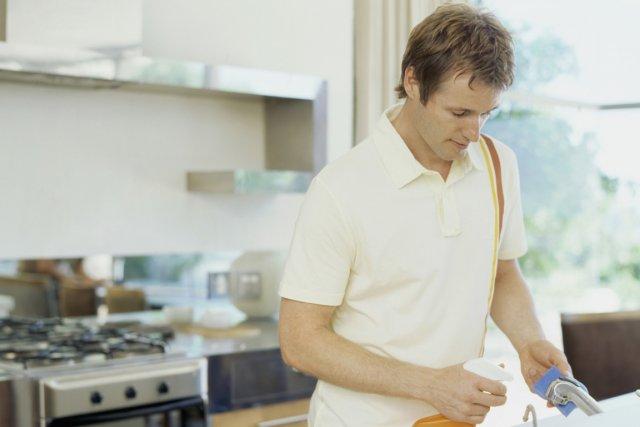 «Plus un homme en fait à la maison,... (Photo: Photothèque La Presse)