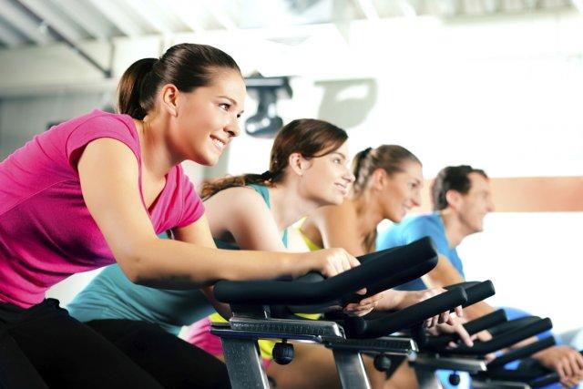 Selon les nouvelles directives canadiennes en matière d'activité... (Photo: Photos.com)